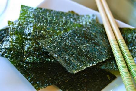 Диета на морской капусте. Рецепты для похудения
