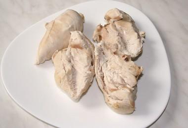 Диета на курице