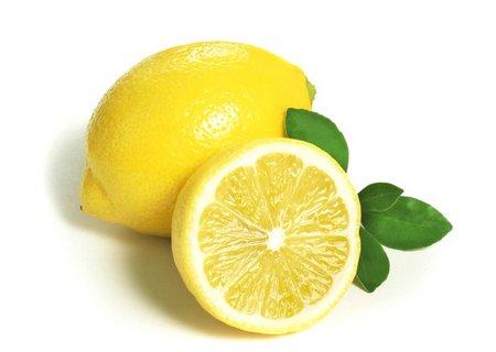 Диета на лимонах