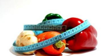 Диетические овощи