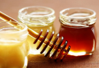 Калорийность мёда