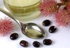 Касторовое масло для похудения