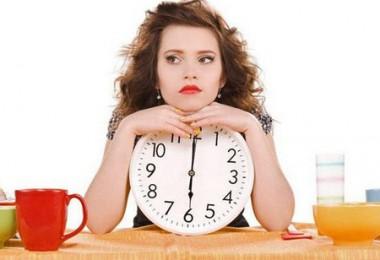 Можно ли похудеть, если не есть после шести
