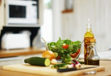 Оливковое масло для похудения