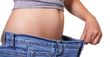 Домашнее похудение