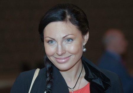 Наталья Бочкарёва похудела