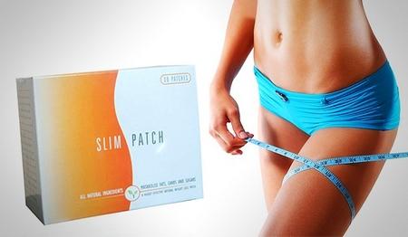 Пластыри для похудения отзывы