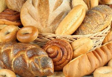 Таблица калорийности мучных хлебобулочных изделий