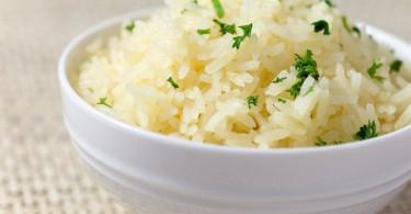 Диетический рис
