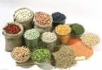 Таблицы калорийности бобов, зерновых и круп