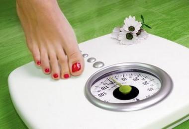 Правильный вес, который рекомендуют доктора