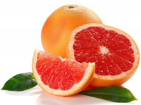 Грейпфрут для похудения