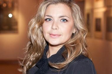 Ирина Пегова похудела