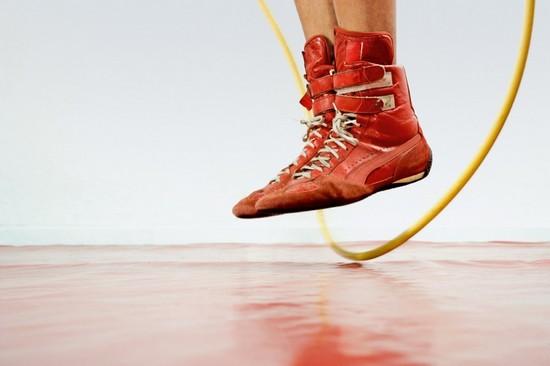 Прыжки на скакалке: отзывы худеющих