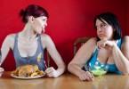 Диета для набора веса: рекомендации и особое меню девушке