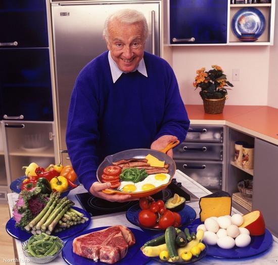 Белковая диета Аткинса: меню на каждый день