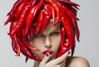 Настойка красного перца для волос