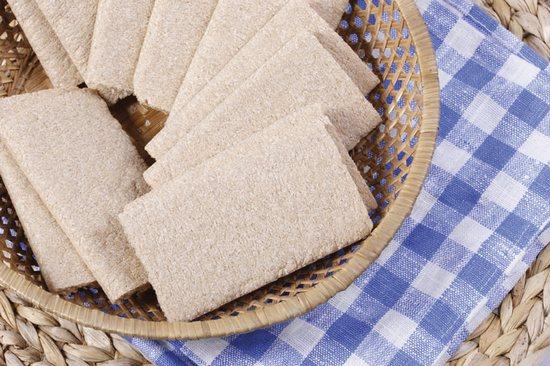 Польза и вред ржаных хлебцев