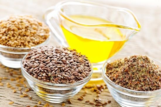 Мука из семян льна для похудения: отзывы