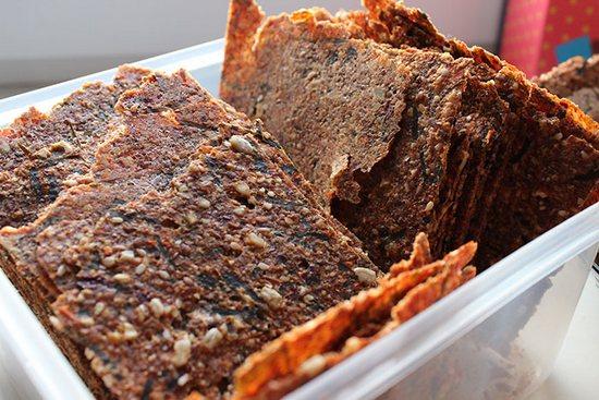 Польза и вред гречневых хлебцев
