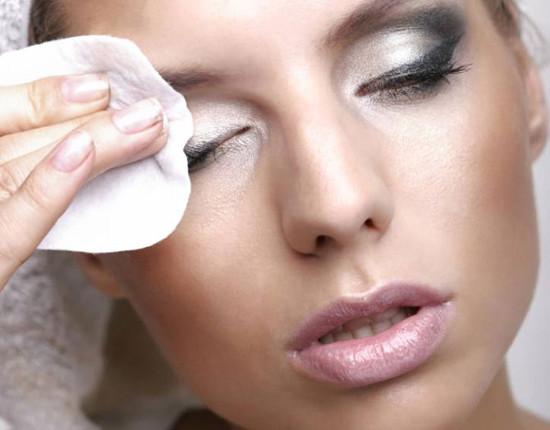 Картинки по запросу снятие макияжа фото