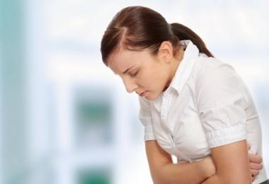 Болезненные спазмы в животе, желудке и кишечнике