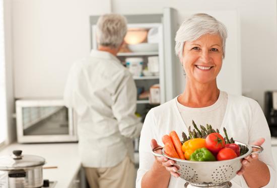 Негормональные витамины при климаксе