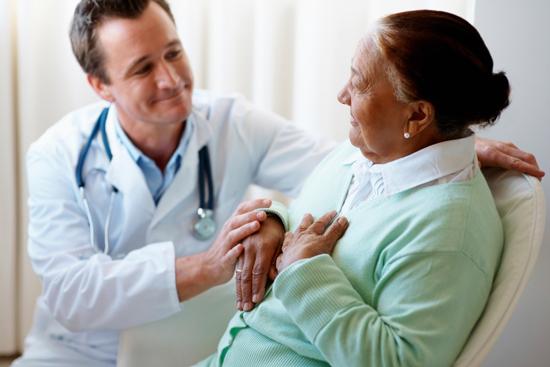 Лечим ревматизм с помощью официальной медицины
