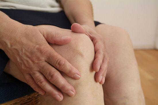 Боли в ногах при ревматизме