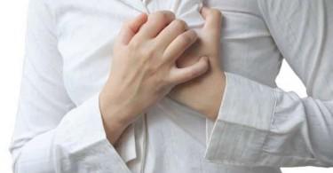 Боли при ревматизме в суставах и сердце