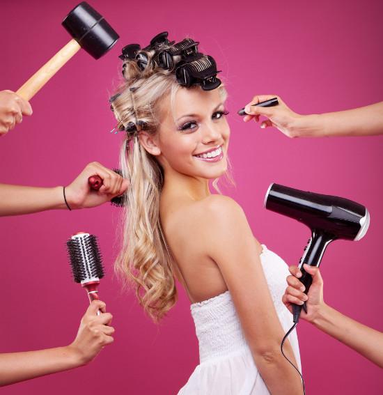 Лучший уход за волосами в домашних условиях: советы стилистов