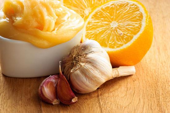 Состав мед, лимон и чеснок - в чем его польза?