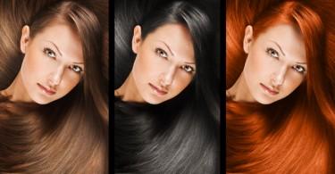 Как определить, какой цвет волос мне подходит?
