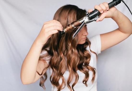 Как в домашних условиях накрутить волосы красиво?