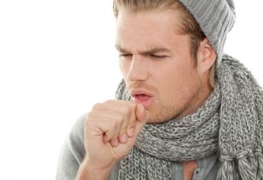 Причины появления кашля при ангине