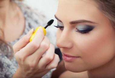 Как делать макияж для лица