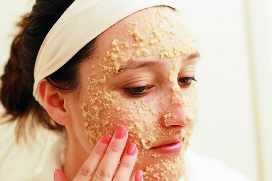Витамин Е: маска для лица омолаживающая