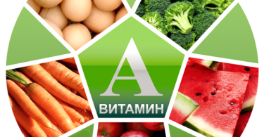 Первый среди витаминов