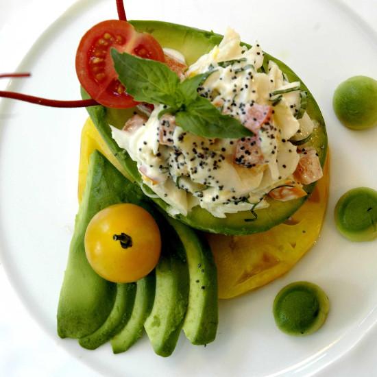 Авокадо -Лучший продукт для приготовления основных блюд