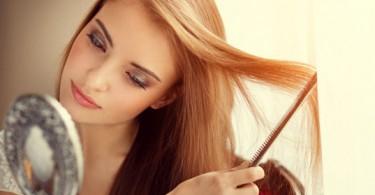 Как вылечить волосы в домашних условиях?
