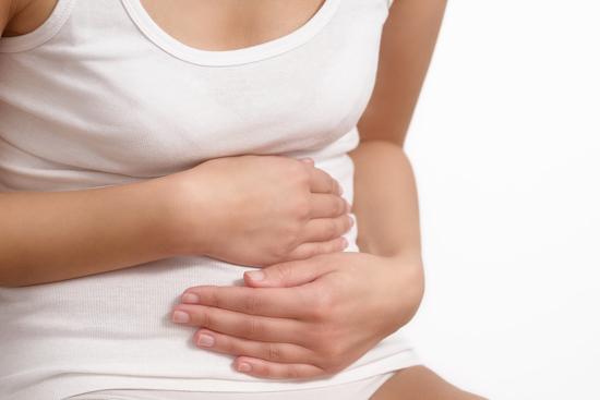Спазмы в желудке - что делать?