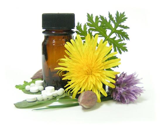 Народная медицина в помощь при менопаузе