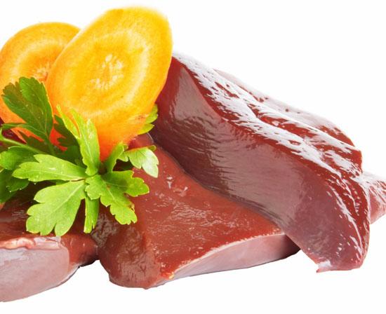 Мясо и холекальциферол: сколько «солнечного» витамина в продукте?