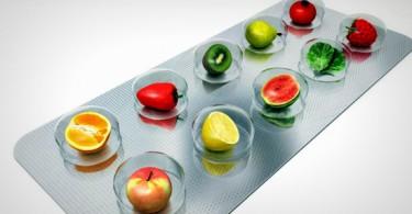 Зачем нужно принимать витамины в период климакса?
