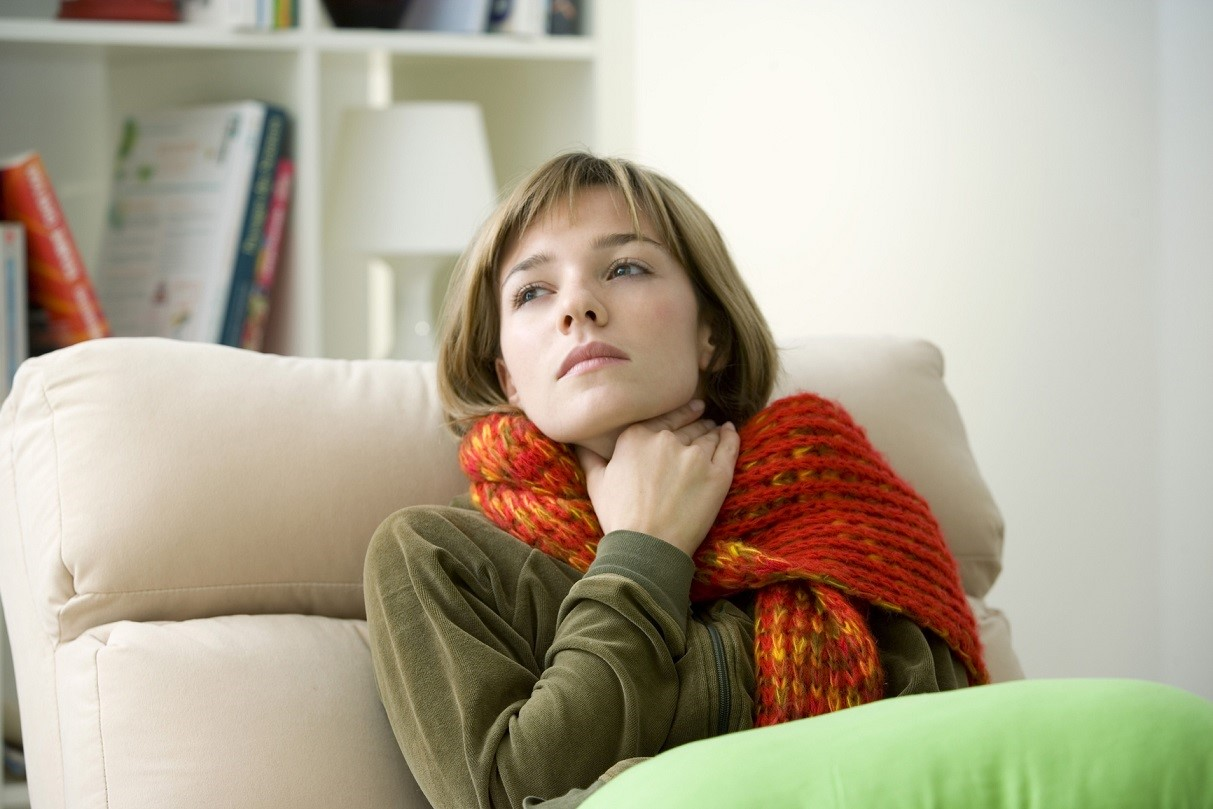 Катаральная форма ангины: симптомы заболевания