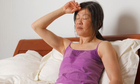 Ранний климакс: симптомы проявления