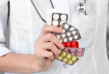 Ангина и антибиотики