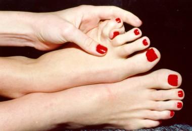 Вросший ноготь на ноге 1