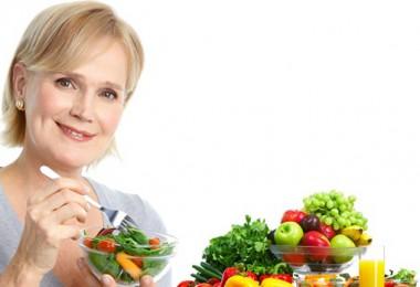 Натуральные источники витаминов
