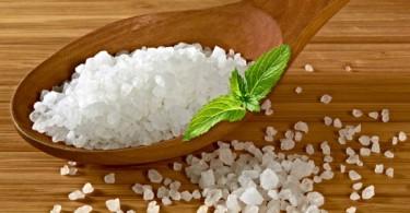 Соль – бесценный дар природы